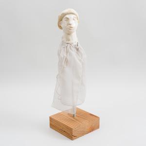 Deborah Masters: Little Ghost