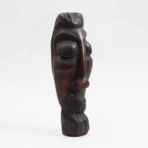 Shay Reiger (1923-2015): Head