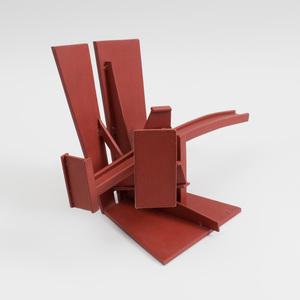 Yehiel Shemi (1922-2003): Maquette for Hirshhorn Sculpture