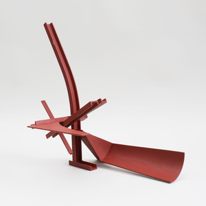 Yehiel Shemi (1922-2003): Untitled
