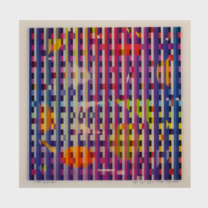 Yaacov  Agam (b. 1928): Becoming