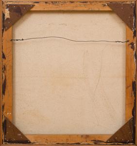 Elliott Barowitz: Untitled