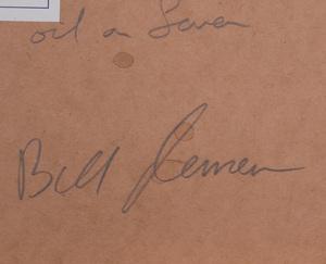 Bill Jensen (b. 1945): Ten