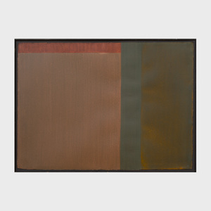 James Juszczyk (b. 1943): Untitled