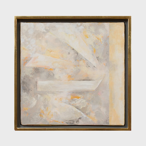 Judith Murray (b. 1941): Painting for the Sculpture Center