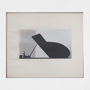 Arnold Newman (1918-2006): Igor Stravinsky