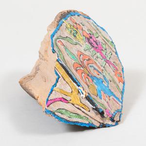 Charles Seliger (1926-2009):  Untitled