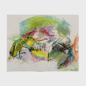Lynn Umlauf (b. 1942): Untitled