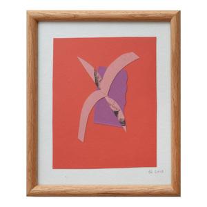 Susan Sheinman Andelman: Untitled