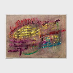 Ali Martin: Untitled