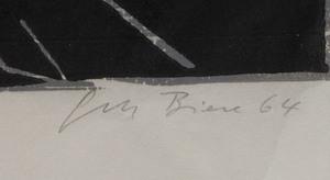 Gerth Beise (1901-1980): Evening