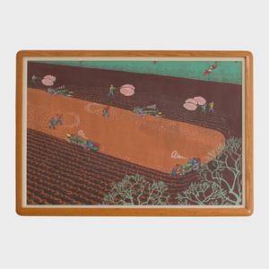 Tong Yan Kui: Autumn Sowing