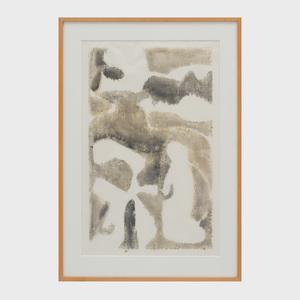 Margrit Lewczuk (b. 1952): Untitled
