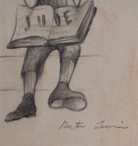 Ruth Lewin: Figural Studies