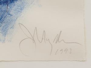 John Newman (b. 1952): Hoverings
