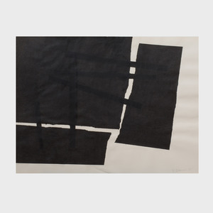 Yehiel Shemi (1922-2003): Untitled: A Group of Four