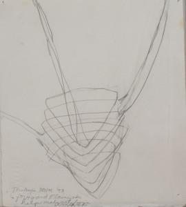 Lynn Umlauf (b. 1942): Tri-Angle Palm; Marsyas; Bahama; and Untitled