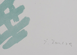 Joseph Zaritsky (1891-1985): A Gift for the Israel Museum