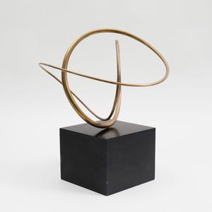 José de Rivera (1904-1985): Construction #135