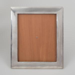 Sanborns Silver Rectangular Picture Frame