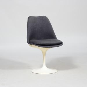 Eero Saarinen for Knoll International Tulip Side Chair