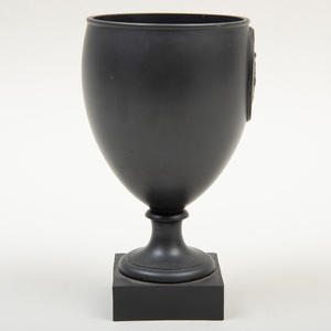 Wedgwood & Bentley Black Basalt Cup