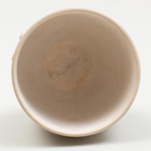 Wedgwood Lilac Dip Jasperware Teabowl