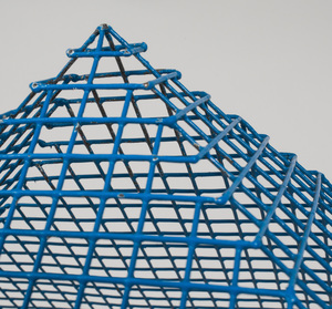 20th Century School: Pyramids