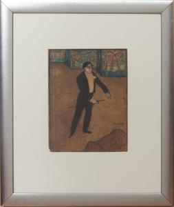 Eugene Zak (1884-1926):Maestro