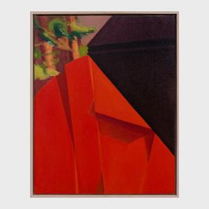 Marc de Montebello (b. 1964): 129 Katonah's Wood Road