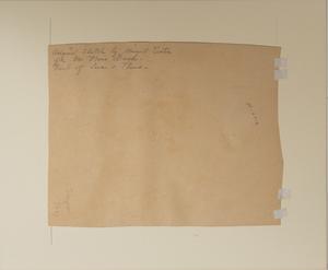 Howard Carter (1874-1939): Painted Stone Vases