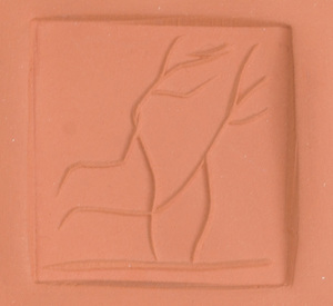 Pablo Picasso (1881-1973): Carré aux danseurs C