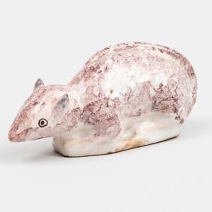 Dutch Delft Model of a Mouse