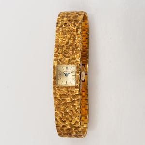 Tiffany & Co. 18k Gold Wristwatch