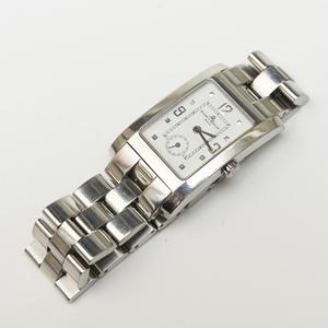 Baume & Mercier Stainless Steel Wristwatch