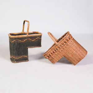 Two Wicker