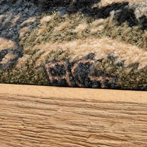American Woolwork Seascape
