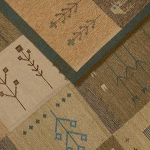 Swedish Flatweave Carpet