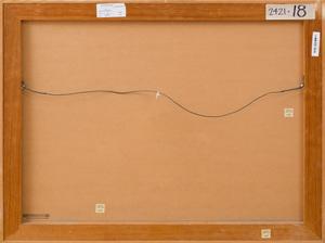 Joel Shapiro (b. 1941): Untitled