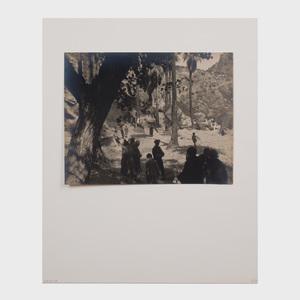 Louis Fleckenstein (1866-1943): Pictorialist Studies
