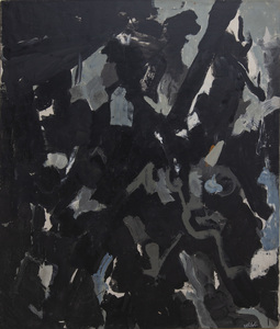 John von Wicht (1888-1970): Untitled