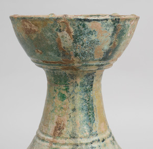 Chinese Han Style Pottery Vase