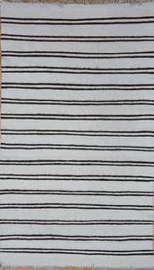 Libyan Flat Weave Wool Rug