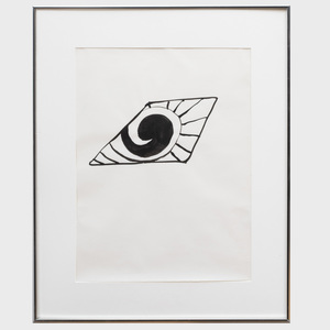 Alexander Calder (1898-1976): Tapestries and Rugs, for Calder's Universe