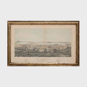 Henry Bill: San Francisco