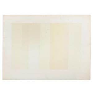 David R. Prentice (b. 1943): Untitled (Combination A): Four Impressions