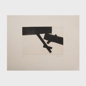 Yehiel Shemi (1922-2003): Untitled; Untitled; and Untitled