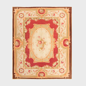 Napoleon III Aubusson Carpet