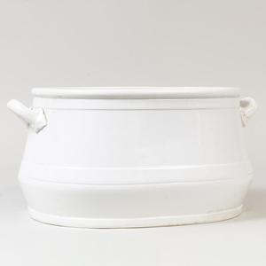Choisy Le Roi Ceramic Footbath
