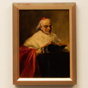 Lucius Rossi (1846 - 1913): Cardinal